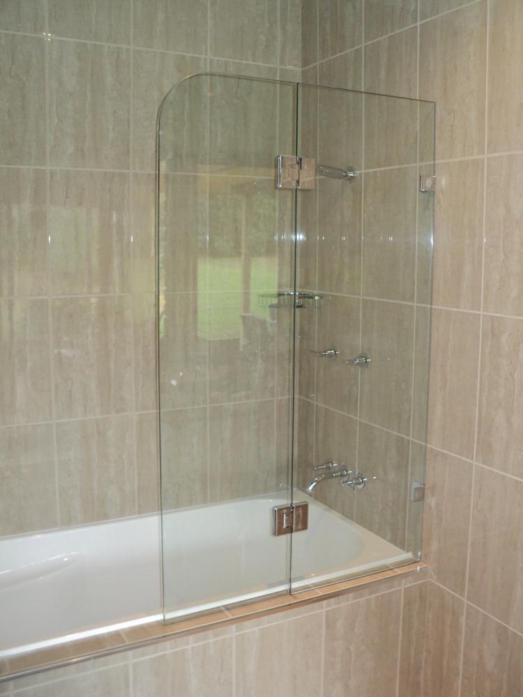 Shower Enclosure Frameless 8