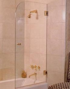 Shower Enclosure Frameless 10