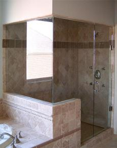 Shower Enclosure Frameless 14