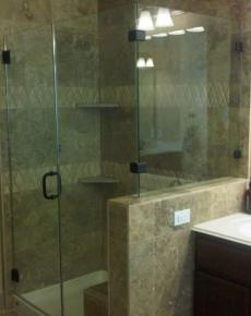 Shower Enclosure Frameless 19