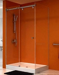 Shower Enclosure Hydroslide 1