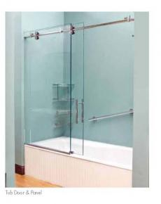 Shower Enclosure Hydroslide 2