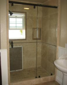 Shower Enclosure Hydroslide 3