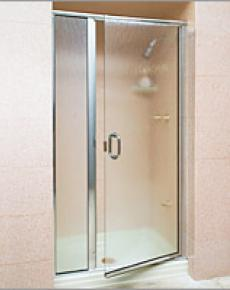 Shower Enclosure Semi-Frameless 3