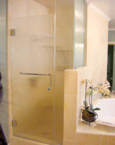 Shower Enclosure Frameless 7