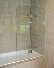 Shower Enclosure Frameless 8
