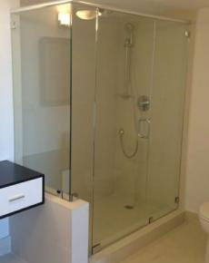 Shower Enclosure Frameless 9